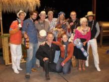 Judd's Hill Hula Party