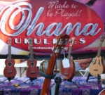 Ohana Booth